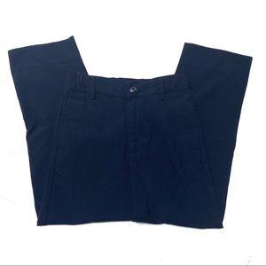 Cat & Jack navy blue boys dress pants